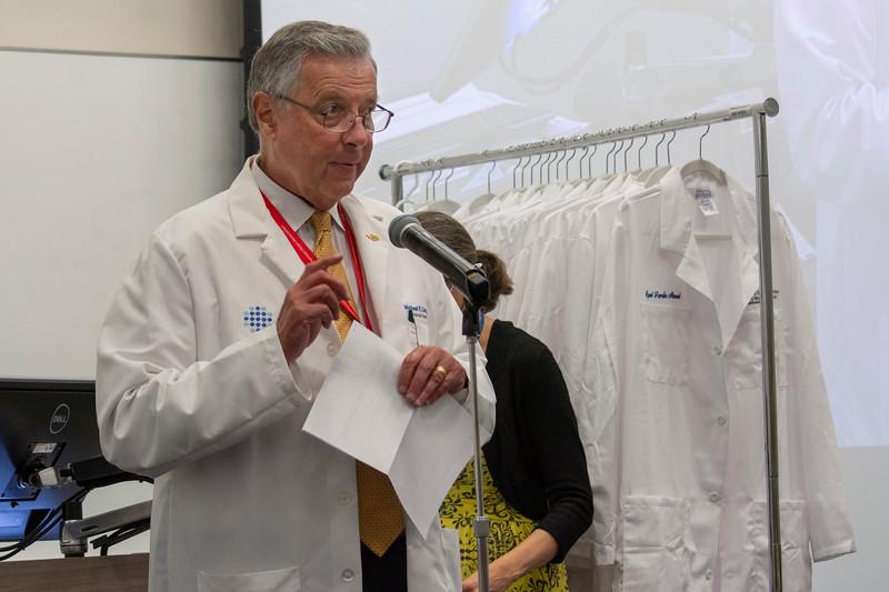 PPBS White Coat Ceremony