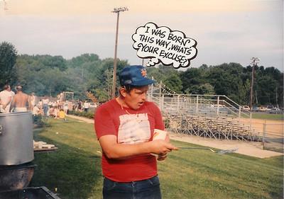 Pig Roast 1985