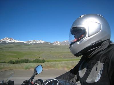 2008 Red Rocks Rendezvous in Panguitch, Utah