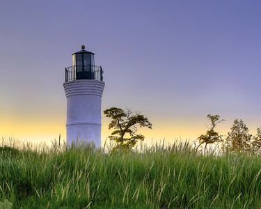 Michigan Lighthouse Guide - Empire