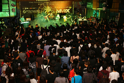33rd polymuso annual performance 2009