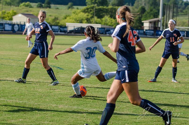 8-23-17 HVA JV vs William Blount JV