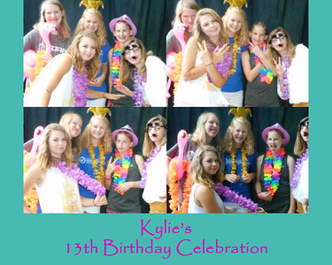 Kylie's 13th Birthday Celebration