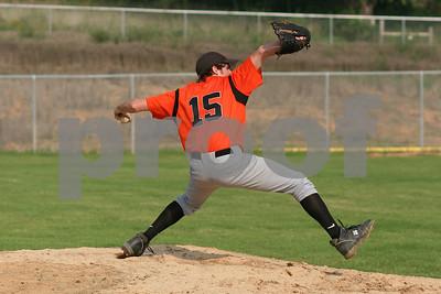 High School Baseball Fall 2008