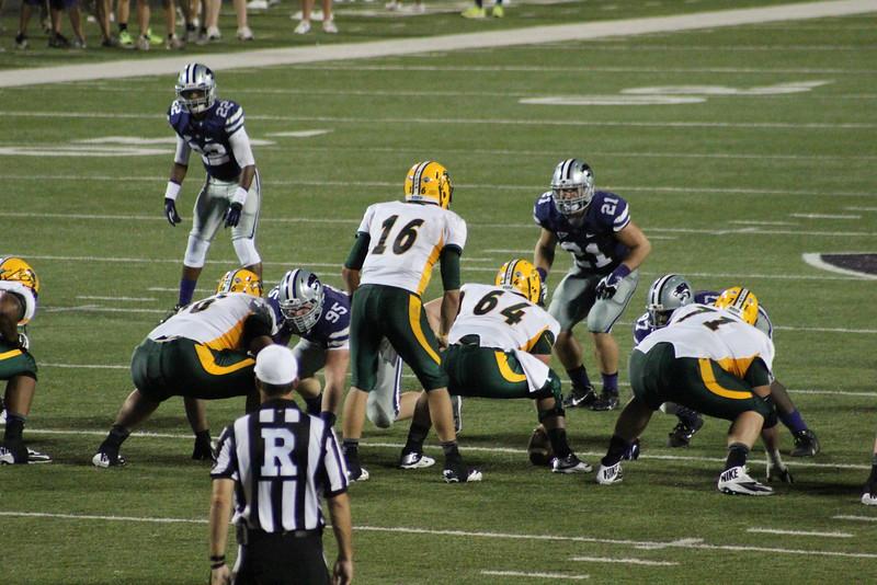 2013 Bison Football - Kansas State 244.JPG