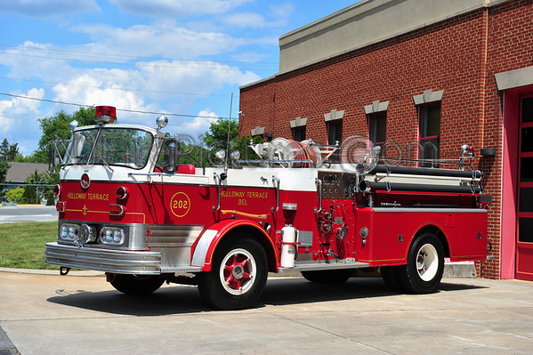 NEW CASTLE COUNTY DELAWARE APPARATUS