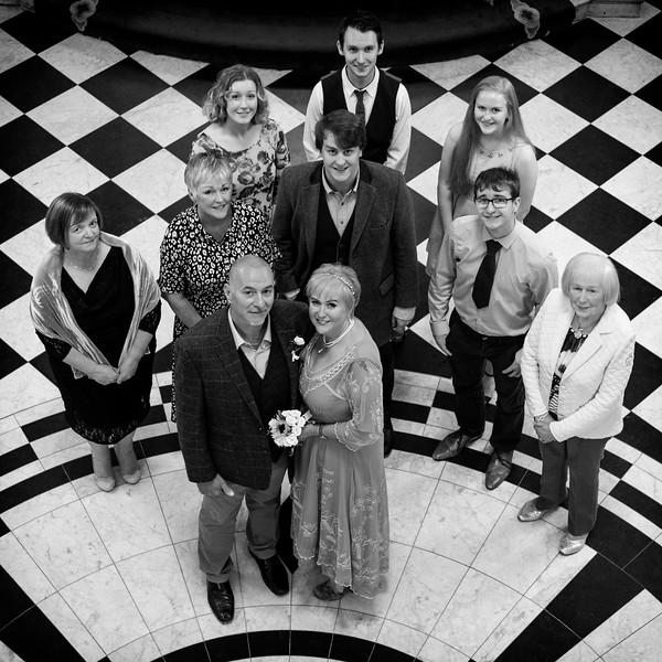 Wedding Group City Hall Belfast.jpg