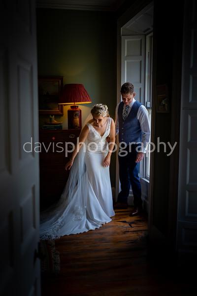 Lisa & Rodney Wedding Photography