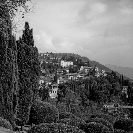 Journey into Fiesole Italy