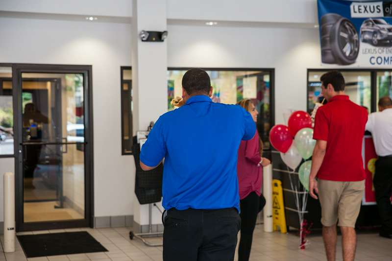 Lexus of Englewood, July 2014 Event-68.jpg