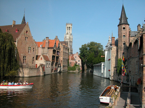 20040724 Brugge