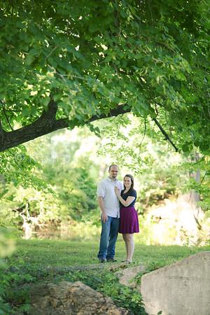 Emily and Jake Engagement