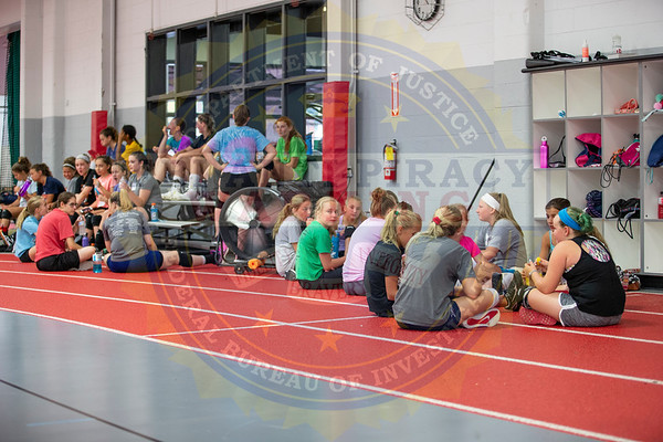 Volleyball Camp 7-8-19