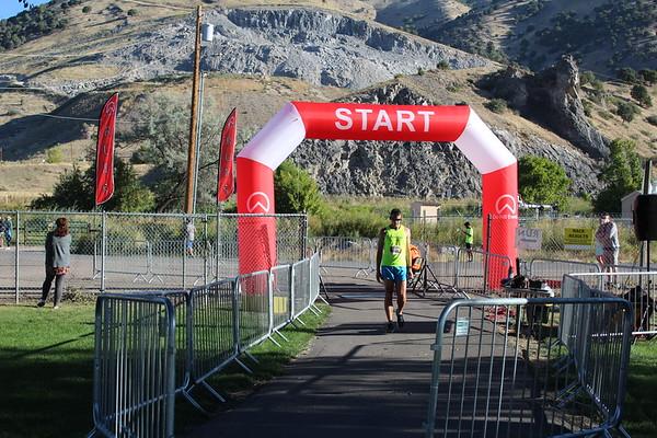 2020 East Canyon Marathon