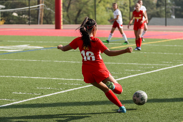 Girls Soccer JV • Judge - Grantsville • 10-06-2020