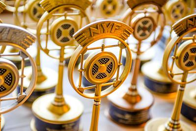 2015 NYF Radio Program & Promotion Awards-RECEPTION