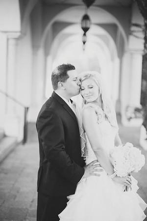 Karen + Ryan Wedding