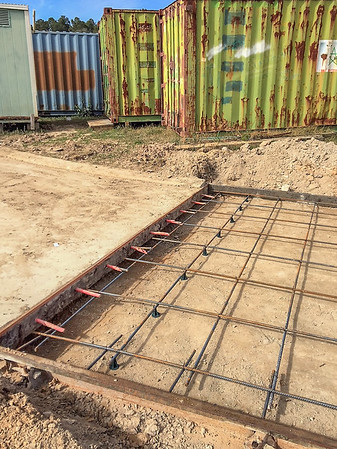 2018-01-05 Road Construction