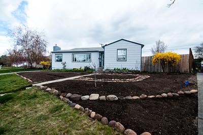 Garden 2016