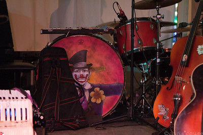 2011-03-05 Gandalf Murphy And The Slambovian Circus Of Dreams