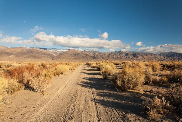 Volcanic Tablelands-Upper Owens Valley