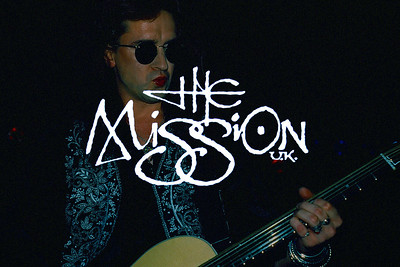 Mission U.K.