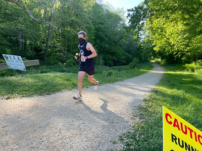 Riley's Rumble Half Marathon - A.Spencer