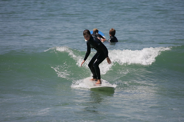 July 26,2007 Nantucket Isl.Surf School