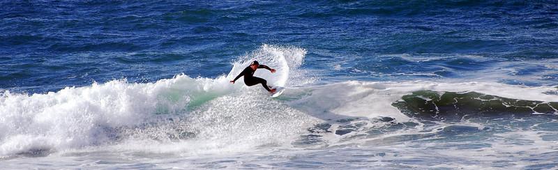 Surfing/ Beach