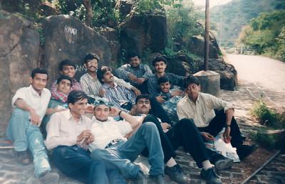 College Days Memories (1994-1997)