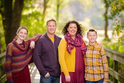 Swiger Family 2017