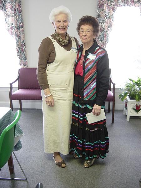 mother and margaret 2006.jpg