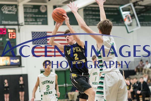 Freshman vs Coffman 2/3/18