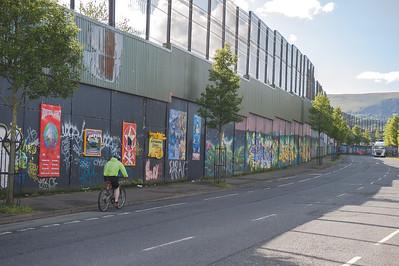 Peace Wall -15