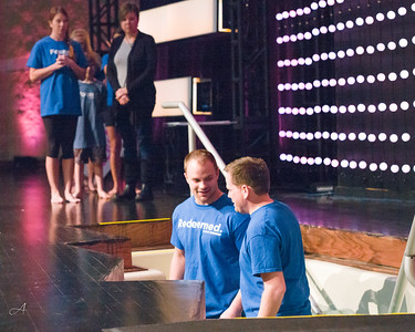 March 18, 2018 - Baptisms
