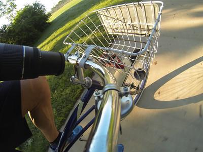 Bike Train - May 23 2013