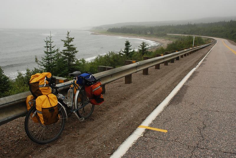 Route 138 - Côte-Nord, Québec
