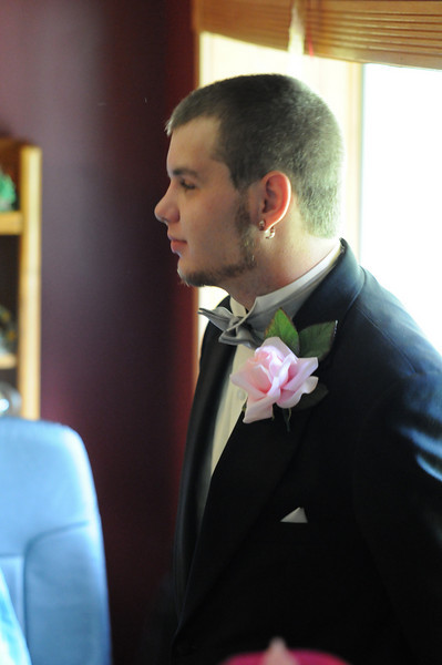 Reception and candids