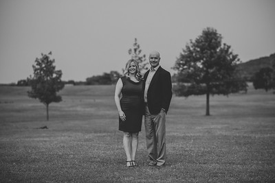 Kathryn + Jonathan Engagement