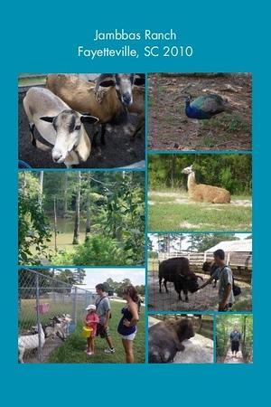 SC, Fayelleville - Jambbas Ranch