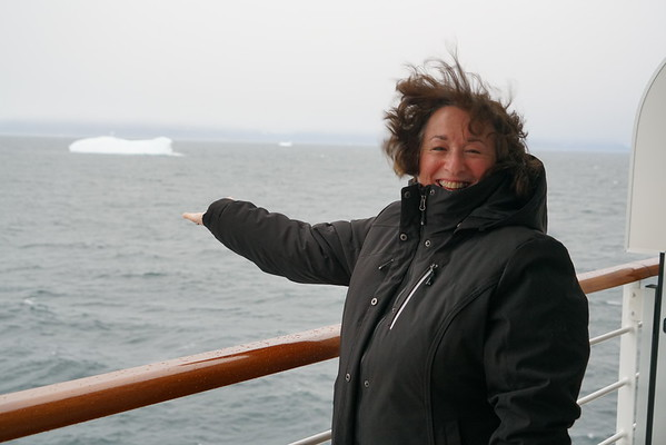 2017 Iceland and Greenland cruise