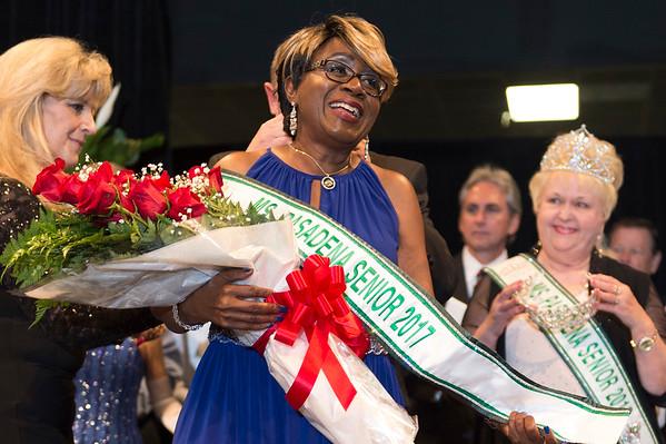 2017 Ms. Pasadena Senior Pageant