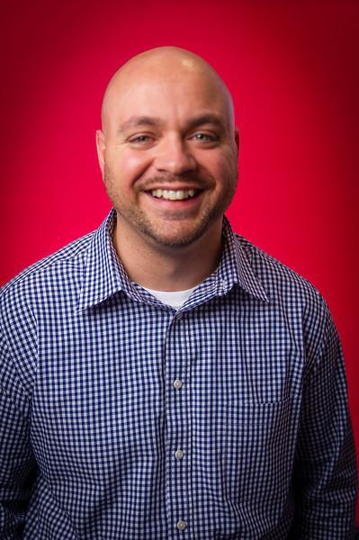 Ryan Fritz