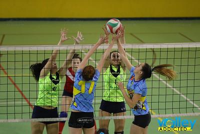 CO-2Df: 16^ Virtus Cermenate - Valbreggia Volley