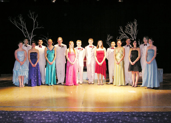 Sno Daze Coronation 2006