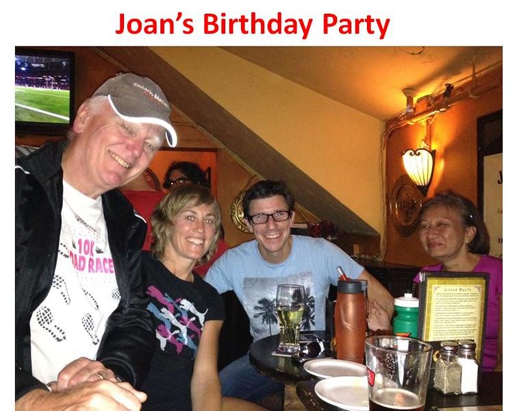Joan's Party.JPG
