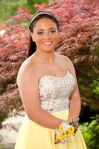 Brianna - Sweet 16