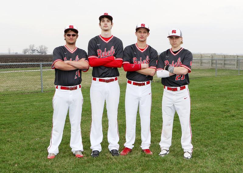 SN Baseball 2015