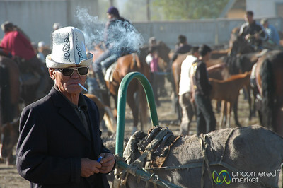 Karakol, Kyrgyzstan