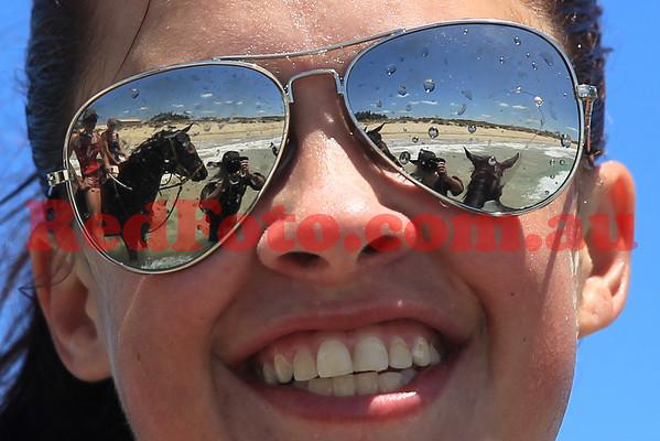 2013 11 28 Naval Base Beach